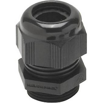Helukabel HT 93942 Cable gland M40 Polyamide Black (RAL 9005) 1 pc(s)