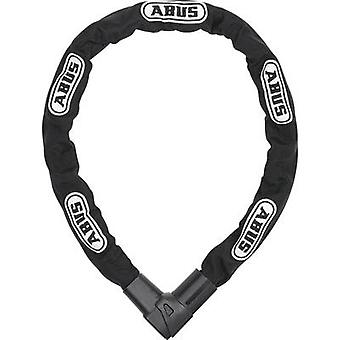 ABUS City Chain 1010/140 Lock and chain combo Incl. LED key, Protective lock cover, Keycard