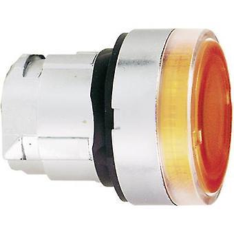 プッシュ ボタンの白いシュナイダーエレク トリック平面調和 ZB4BA18 1 pc(s)