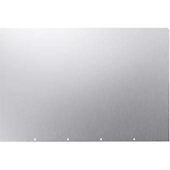 Schroff 30860-503 48.26 Cm (19) Drawer MultipacPRO Closed Tin Lid (W x H x D) 412 x 1 x 340 mm