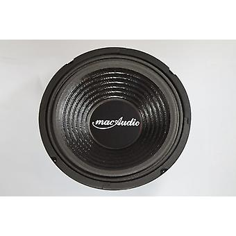 Mac-audio 25.25 Quattro centimetri subwoofer, subwoofer, Woofer