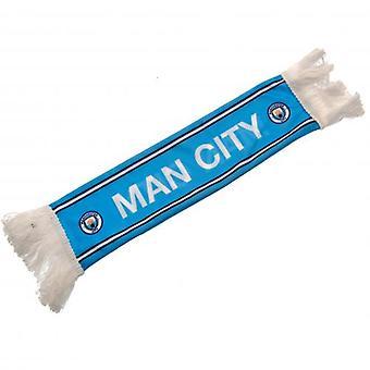 Манчестер Сити мини-автомобилей шарф