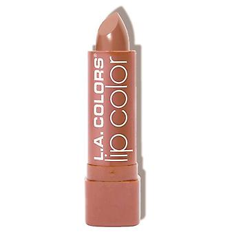 L.A. Colors Hydrating Lipstick Lip Color In The Buff (Makeup , Lips , Lipsticks)