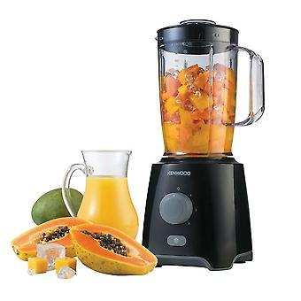 Kenwood BLP400BK Compact Blend -X Fresh 650W 1.6L 450W Jug Blender/Ice Crush