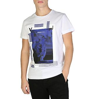 Versace Jeans T-shirts Versace Jeans - B3Gsb73A_36598-0000071980_0