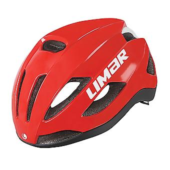 Limar Air Master Fahrradhelm // rot