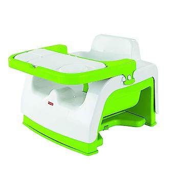 Fisher Price Baby Booster Seat Portable Grow With Me Feeding Chair With Tray