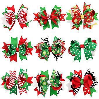 Festive Julrosetter for Christmas celebration