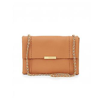 Ted Baker Clarria Soft Leather Chain Shoulder Bag