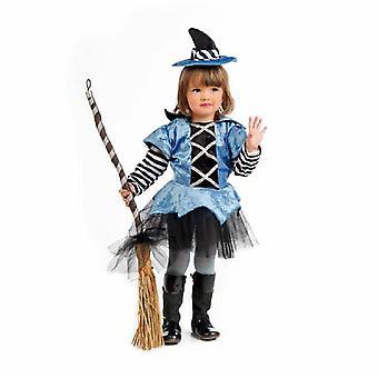Asistente de la bruja los niños traje de disfraz de niño de Laurie