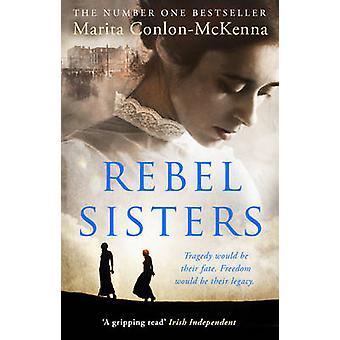 Irmãs de rebelde por Marita Conlon-McKenna - livro 9781848272002