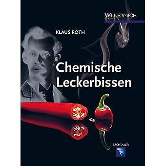 Chemical Delikatessen III door Klaus Roth - 9783527337392 boek