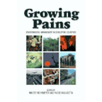 Crecimiento dolores - gestión ambiental en los países en desarrollo por Wa