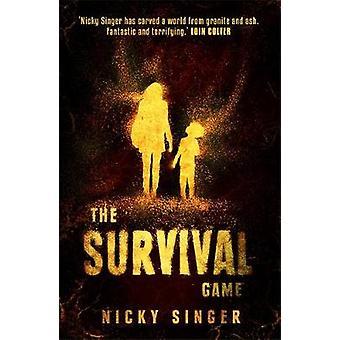 Survival spil af overlevelse spil - 9781444944525 bog