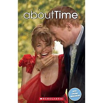 About Time by Richard Curtis - 9781910173138 Book