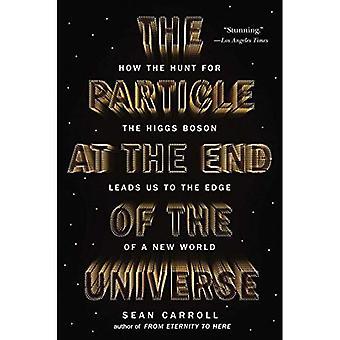 Het deeltje aan het eind van het heelal