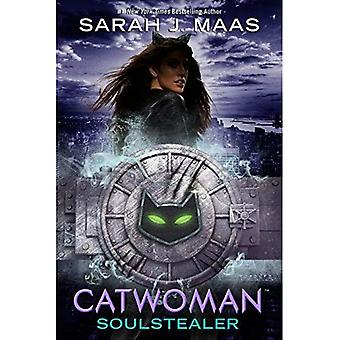 Catwoman: Soulstealer (DC-Icons)