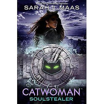 Catwoman: Soulstealer (DC ikoner)