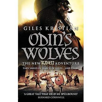 Raven: Odin's Wolves