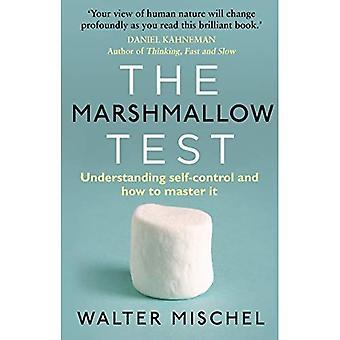 Marshmallow testet: Förståelse självkontroll och hur man behärska det