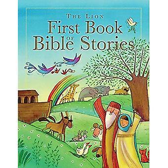 Il primo libro di Leone di storie della Bibbia