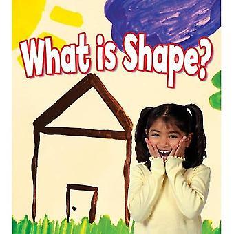 Wat is de vorm? (Get Smart Art)
