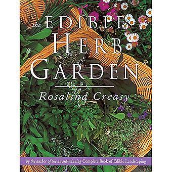 The Edible Herb Garden (Edible Garden Series)