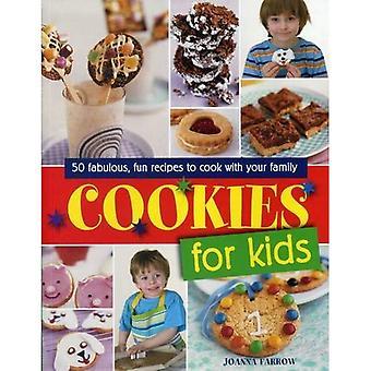 Cookies för barn!