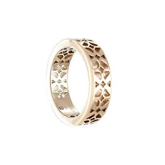Fossil ladies ring stainless steel JF00433791