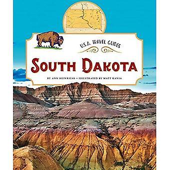 South Dakota (U.S.A. Travel� Guides)