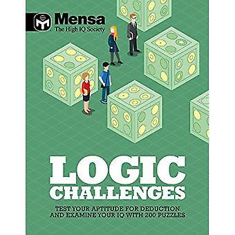 Mensa: Logische Herausforderungen