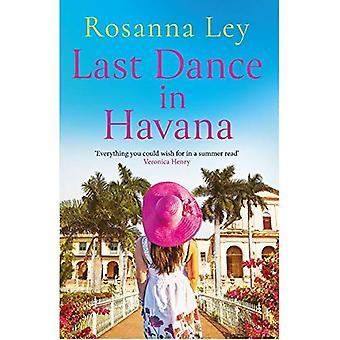 Última dança em Havana