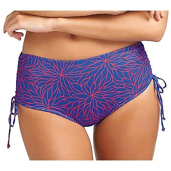 Fantasie Cape Verde Sho Fs5416 Adjustable Leg Short Bikini Brief