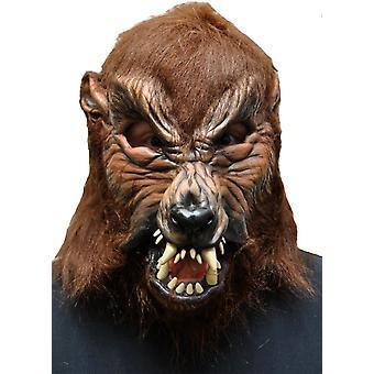 Heulen Sie, O Ween Latex-Maske für Halloween