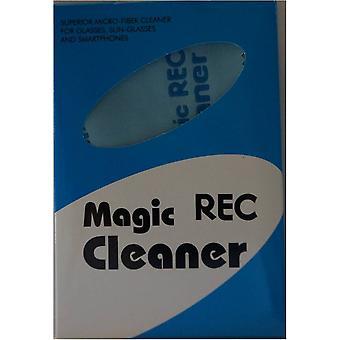 Panno in microfibra Pulitore magico per fotocamere, obiettivi, filtri, occhiali, Display, telefono Mobile e Tablet, CD/DVD/Blu-Ray, schermo, panno in microfibra
