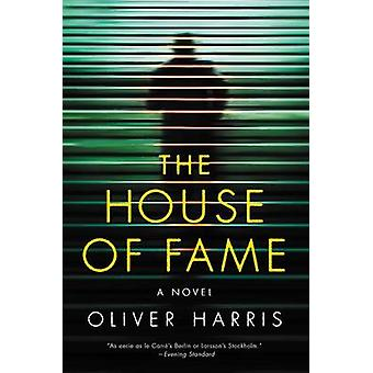 The House of Fame by Professor Oliver Harris - 9780062405159 Book