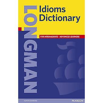 Longman Idioms Dictionary - 9780582305779 Book
