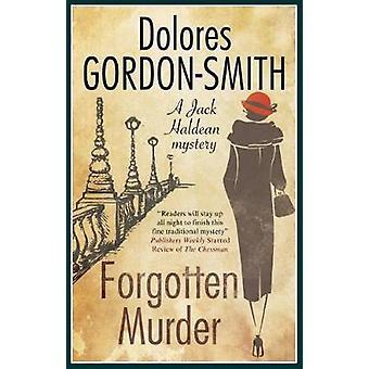 Forgotten Murder by Forgotten Murder - 9780727888464 Book