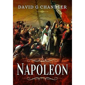 Napoleon by David Chandler - 9780850527506 Book