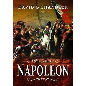 Napoleon by David Chandler - 9780850527506 Book