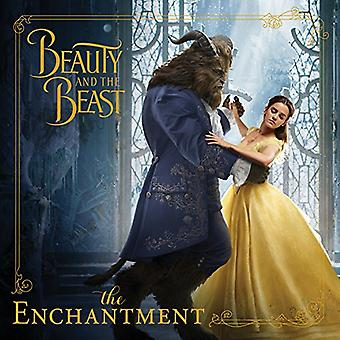 Beauty and the Beast - The Enchantment by Eric Geron - Disney Book Gro