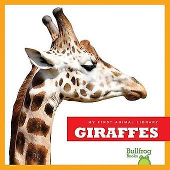 Giraffes by Rebecca Stromstad Glaser - Rebecca Stromstad Glaser - 978