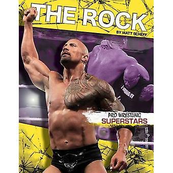 The Rock by Matt Scheff - 9781624031397 Book