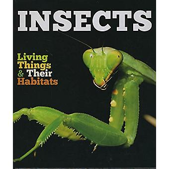 Insects by Grace Jones - 9781786371263 Book
