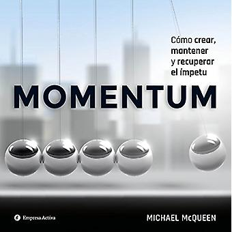 Momentum by Michael McQuenn - 9788492921836 Book
