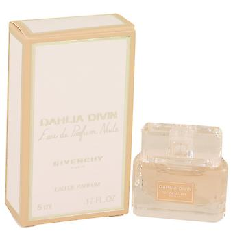 Dahlia Divin Nude by Givenchy Mini EDP .17 oz / 5 ml (Women)