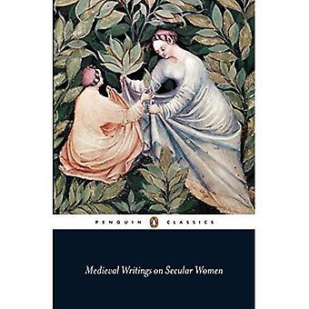 Escritas medievais em mulheres seculares