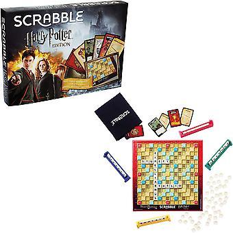 Scrabble Edition Harry Potter