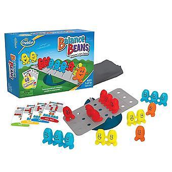 Think Fun - Balance Beans - Seesaw Logic Game   Age 5+