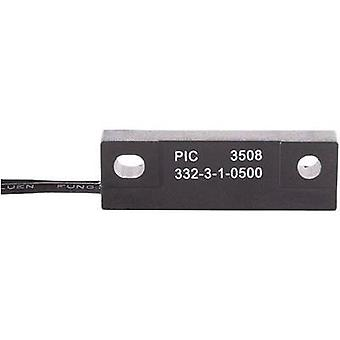 PIC MS-332-3 Reed-Sensor MS-332 1 closure 1 A 10 W